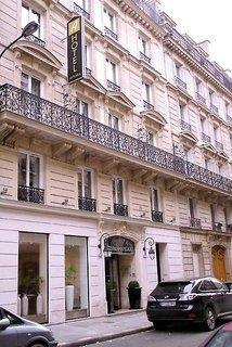 Pauschalreise Hotel Frankreich, Paris & Umgebung, Hôtel Astoria in Paris  ab Flughafen Berlin-Schönefeld