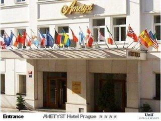 Pauschalreise Hotel Tschechische Republik, Tschechische Republik - Prag & Umgebung, Ametyst Hotel in Prag  ab Flughafen Berlin-Schönefeld