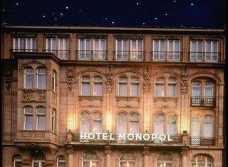 Pauschalreise Hotel Deutschland, Städte West, Monopol in Frankfurt am Main  ab Flughafen Amsterdam