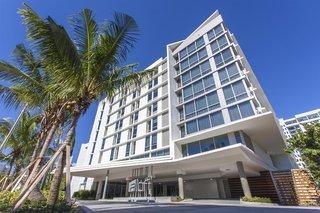 Pauschalreise Hotel USA, Florida -  Ostküste, The Gates Hotel South Beach - A Doubletree by Hilton in Miami Beach  ab Flughafen Bremen