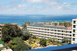 Pauschalreise Hotel Spanien, Teneriffa, Hotel Checkin Concordia Playa in Puerto de la Cruz  ab Flughafen Bremen