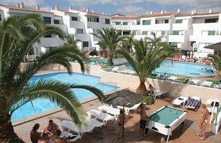 Pauschalreise Hotel Spanien, Teneriffa, Alondras Park in Costa del Silencio  ab Flughafen Erfurt