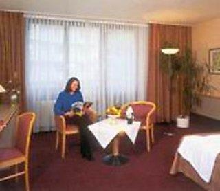 Pauschalreise Hotel Deutschland, Städte Süd, Mercure München City Center in München  ab Flughafen Berlin