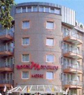 Pauschalreise Hotel Deutschland, Städte West, Mercure Residenz Frankfurt Messe in Frankfurt am Main  ab Flughafen Amsterdam
