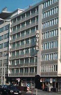 Pauschalreise Hotel Deutschland, Städte West, Excelsior in Frankfurt am Main  ab Flughafen Amsterdam