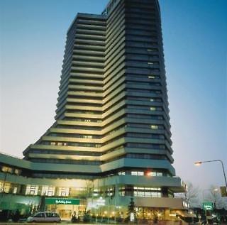 Pauschalreise Hotel Deutschland, Städte West, Leonardo Royal Hotel Frankfurt in Frankfurt am Main  ab Flughafen Amsterdam