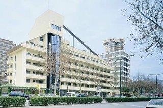 Pauschalreise Hotel Spanien, Costa Blanca, Agir in Benidorm  ab Flughafen Berlin-Tegel