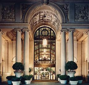 Pauschalreise Hotel USA, Kalifornien, Millennium Biltmore Hotel Los Angeles in Los Angeles  ab Flughafen Berlin-Schönefeld