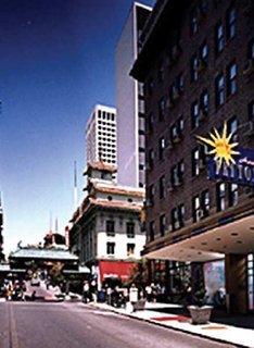 Pauschalreise Hotel USA, Kalifornien, Hotel Triton in San Francisco  ab Flughafen Abflug Ost