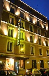 Pauschalreise Hotel Frankreich, Paris & Umgebung, Comfort Lamarck in Paris  ab Flughafen Berlin-Schönefeld