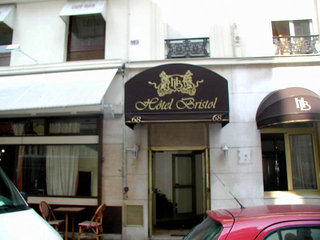 Pauschalreise Hotel Frankreich,     Paris & Umgebung,     Bristol Republique in Paris