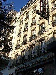 Pauschalreise Hotel Frankreich, Paris & Umgebung, Hotel London in Paris  ab Flughafen Berlin-Schönefeld