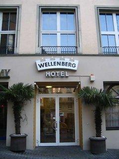 Pauschalreise Hotel Schweiz, Zürich Stadt & Kanton, Boutique Hotel Wellenberg in Zürich  ab Flughafen Bremen