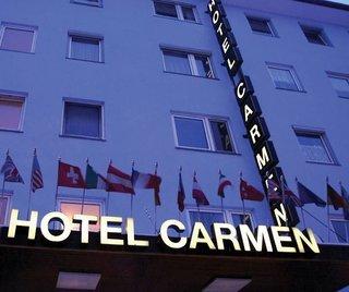 Pauschalreise Hotel Deutschland, Städte Süd, Carmen in München  ab Flughafen Berlin