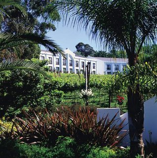 Pauschalreise Hotel Südafrika, Südafrika - Kapstadt & Umgebung, NH Cape Town The Lord Charles in Somerset West  ab Flughafen Berlin