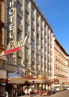 Pauschalreise Hotel Österreich, Wien & Umgebung, Royal in Wien  ab Flughafen Berlin-Schönefeld