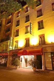 Pauschalreise Hotel Frankreich, Paris & Umgebung, Best Western Hôtel Le Montparnasse Paris in Paris  ab Flughafen Berlin-Schönefeld