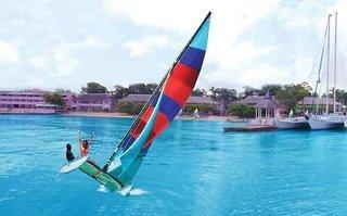 Pauschalreise Hotel Jamaika, Jamaika, Shaw Park Beach Hotel & Spa in Ocho Rios  ab Flughafen Basel