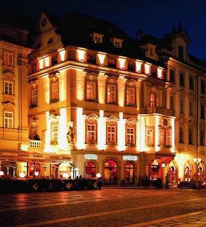 Pauschalreise Hotel Tschechische Republik, Tschechische Republik - Prag & Umgebung, U Prince in Prag  ab Flughafen Berlin-Schönefeld