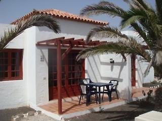 Pauschalreise Hotel Spanien, Fuerteventura, Castillo Beach Bungalows in Caleta de Fuste  ab Flughafen Frankfurt Airport