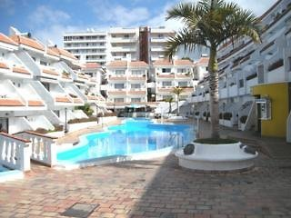 Pauschalreise Hotel Spanien, Teneriffa, Apartments Las Floritas in Playa de Las Américas  ab Flughafen Erfurt