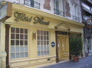 Pauschalreise Hotel Frankreich, Paris & Umgebung, Murat in Paris  ab Flughafen Berlin-Schönefeld