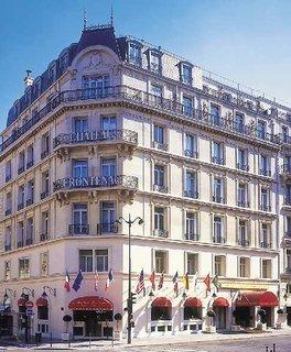 Pauschalreise Hotel Frankreich, Paris & Umgebung, Chateau Frontenac in Paris  ab Flughafen Berlin-Schönefeld