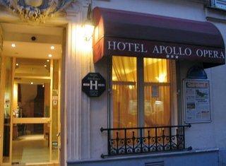 Pauschalreise Hotel Frankreich, Paris & Umgebung, Apollo Opera in Paris  ab Flughafen Berlin-Schönefeld