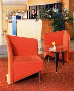 Pauschalreise Hotel Österreich, Wien & Umgebung, NH Wien City in Wien  ab Flughafen Berlin-Schönefeld