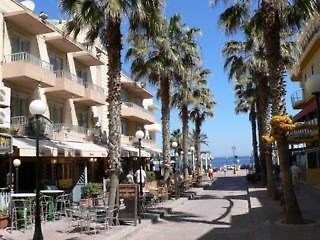 Pauschalreise Hotel Malta, Malta, Primera Hotel in Bugibba  ab Flughafen Berlin-Tegel