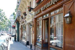 Pauschalreise Hotel Frankreich, Paris & Umgebung, Hotel Meslay République in Paris  ab Flughafen Berlin-Schönefeld