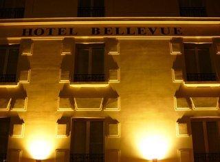 Pauschalreise Hotel Frankreich, Paris & Umgebung, Bellevue Montmartre in Paris  ab Flughafen Berlin-Schönefeld