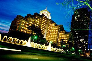 Pauschalreise Hotel USA, Kalifornien, Intercontinental Los Angeles Century City in Los Angeles  ab Flughafen Berlin-Schönefeld