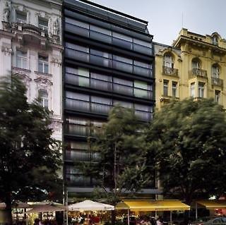 Pauschalreise Hotel Tschechische Republik, Tschechische Republik - Prag & Umgebung, Design Metropol Hotel in Prag  ab Flughafen Bremen
