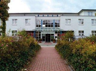 Pauschalreise Hotel Deutschland, Rhein-Main Region, NH Frankfurt Airport in Kelsterbach  ab Flughafen Amsterdam