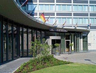 Pauschalreise Hotel Deutschland, Städte West, NH Frankfurt Niederrad in Frankfurt am Main  ab Flughafen Amsterdam
