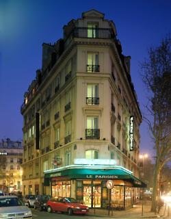Pauschalreise Hotel Frankreich,     Paris & Umgebung,     Alane in Paris