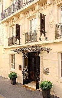 Pauschalreise Hotel Frankreich, Paris & Umgebung, Hôtel Le Marquis in Paris  ab Flughafen Berlin-Schönefeld