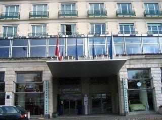 Pauschalreise Hotel Schweiz, Zürich Stadt & Kanton, Steigenberger Bellerive au Lac in Zürich  ab Flughafen Bremen