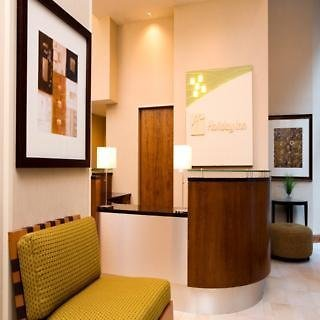 Pauschalreise Hotel USA, New York & New Jersey, Holiday Inn Manhattan 6th Ave - Chelsea in New York City  ab Flughafen Bruessel