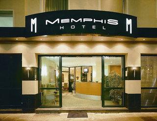 Pauschalreise Hotel Deutschland, Städte West, Memphis in Frankfurt am Main  ab Flughafen Amsterdam