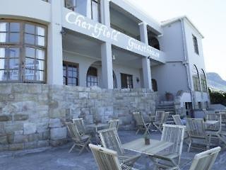 Pauschalreise Hotel Südafrika, Südafrika - Kapstadt & Umgebung, Chartfield Guesthouse in Kalk Bay  ab Flughafen Berlin