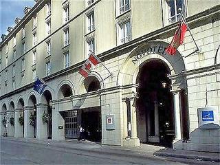 Pauschalreise Hotel Kanada, Toronto & Umgebung, Novotel Toronto Centre in Toronto  ab Flughafen Berlin-Tegel