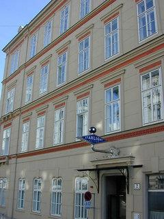 Pauschalreise Hotel Österreich, Wien & Umgebung, Starlight Suiten Hotel Heumarkt in Wien  ab Flughafen Berlin-Schönefeld