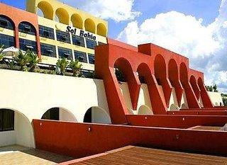 Pauschalreise Hotel Brasilien - weitere Angebote, Sol Bahia in Salvador  ab Flughafen Amsterdam