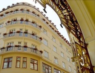 Pauschalreise Hotel Tschechische Republik, Tschechische Republik - Prag & Umgebung, Astoria in Prag  ab Flughafen Bremen