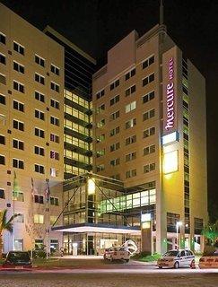 Pauschalreise Hotel Brasilien, Brasilien - weitere Angebote, Mercure Salvador Rio Vermelho in Salvador  ab Flughafen Amsterdam