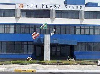 Pauschalreise Hotel Brasilien - weitere Angebote, Sol Plaza Sleep in Salvador  ab Flughafen Amsterdam