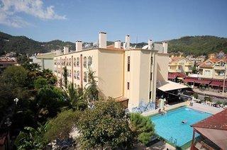 Pauschalreise Hotel Türkei, Türkische Ägäis, Sol Beach Hotel & Resort in Marmaris  ab Flughafen Amsterdam