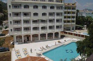 Pauschalreise Hotel Türkei, Türkische Ägäis, My Dream Hotel in Marmaris  ab Flughafen Amsterdam